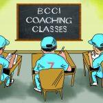 Choosing the Coach