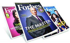 Forbes Pas