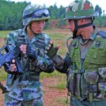 Indo-China Stand-off: A Battle of Nerves