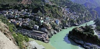 Ganga and Yamuna: Relief Floods In