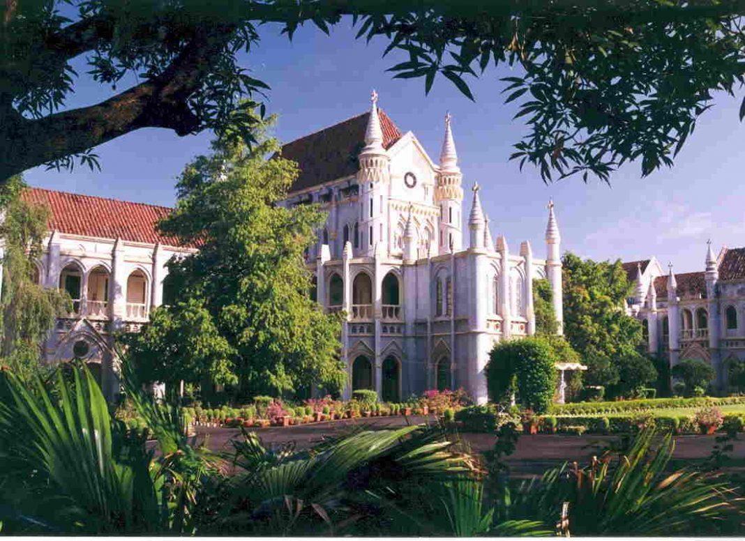 Madhya pradesh JABALPUR HIGH COURT