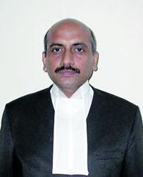 Chief Justice Hemant Gupta allegedly tried to influence an ED officer who was investigating a case pertaining to his wife