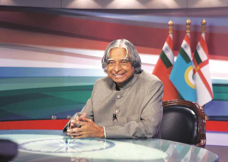 APJ Abdul Kalam: Was the first bachelor President and a Muslim. He asserted his rights by not only refusing to sign the Office of Profit Bill but sending it back to the PM.