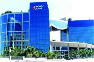 Private bank ICICI. Photo: equitypandit.com