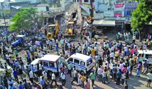The report of the Petlawad explosion which killed at least 89 people and injured 100 is still awaited