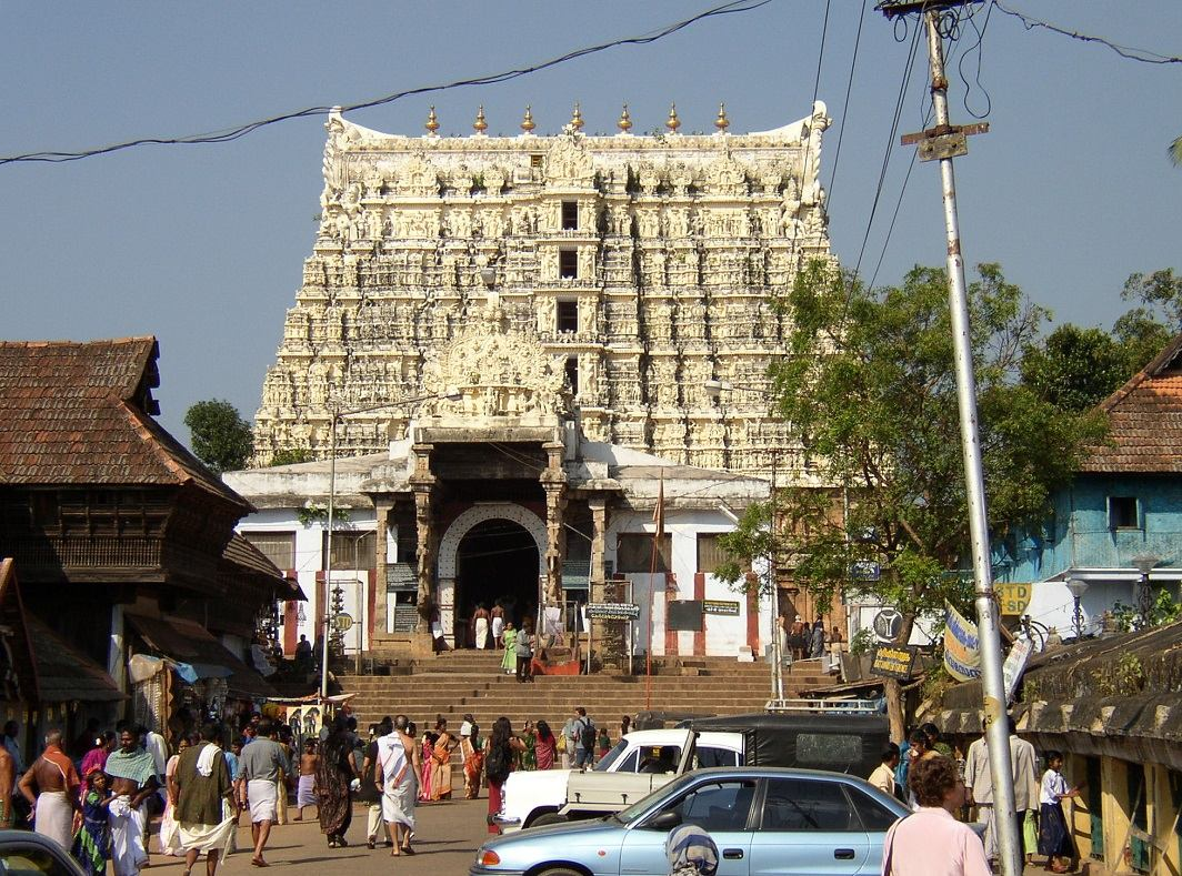 Appointment of special officers proposed to look into temple finances
