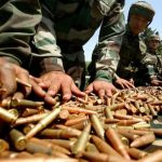 Indian Army's ammunition won't last 10 days of war: CAG