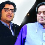 Respect Tharoor's right to remain silent, Delhi HC tells Republic TV