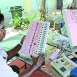 EC files reply to SC on safety of EVMs
