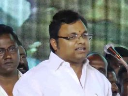 SC asks Karti Chidambaram to appear before CBI and stays his foreign travel