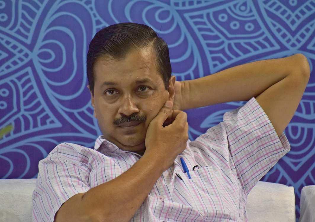 Kejriwal may face criminal charge in Jethmalani-Jaitley fiasco