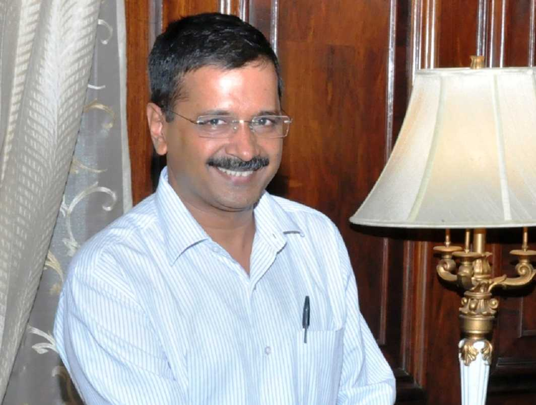 HC rejects Kejriwal's plea in defamation suit