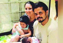 Lifetime-ban on S Sreesanth