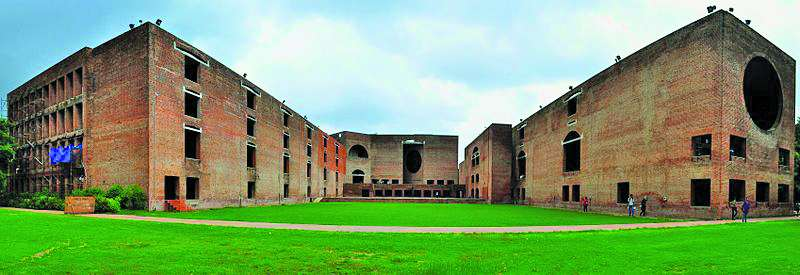 The author's RTI request in the case of IIM Ahmedabad and IIT Kharagpur was turned down on very technical grounds
