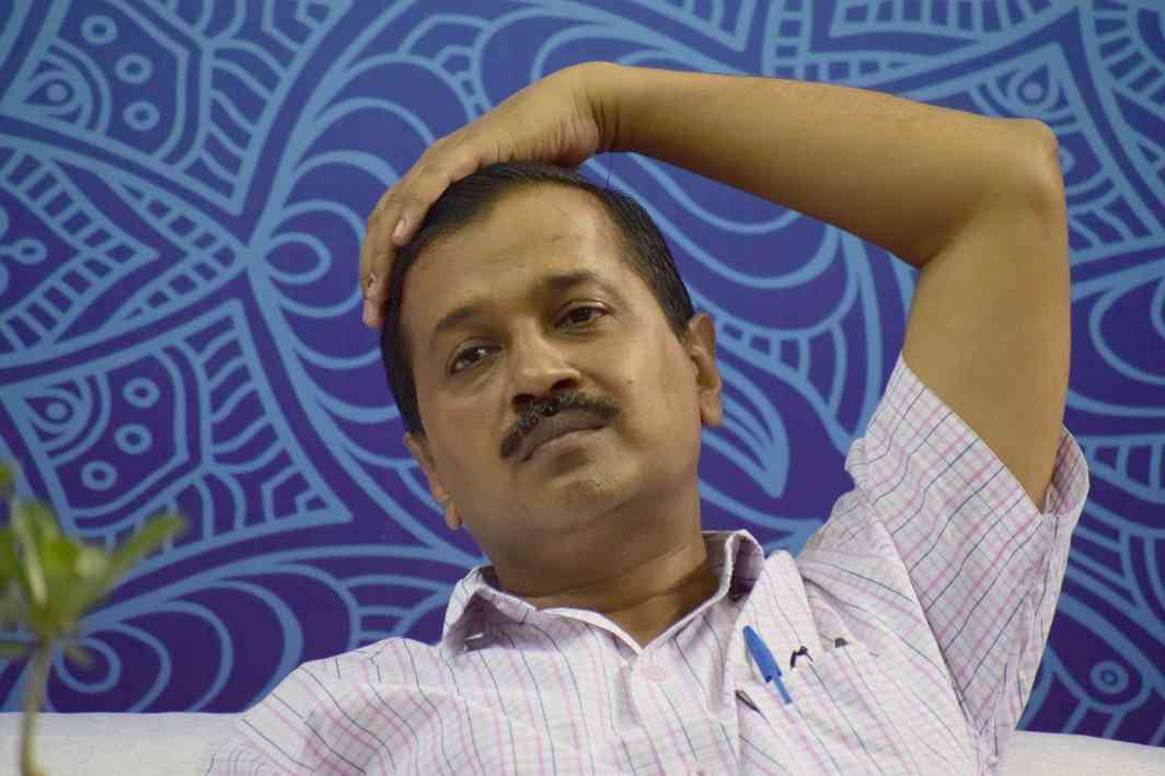 Defamation case by Jaitley: Delhi HC fines Kejriwal for delay in response