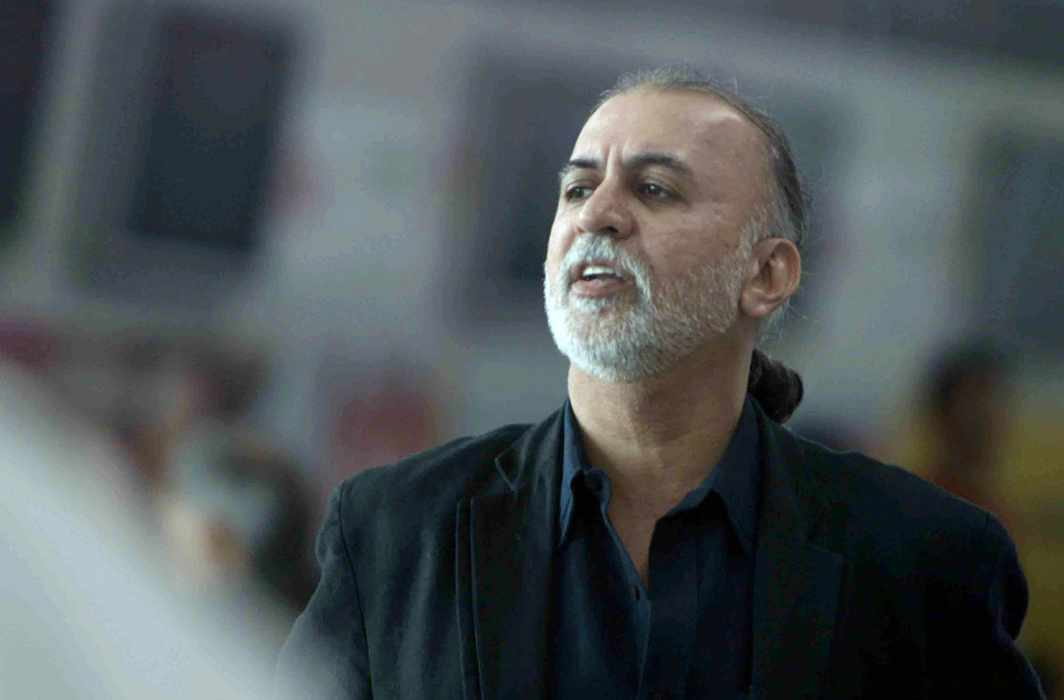 Tarun Tejpal charged with rape, sexual harassment; trial from Sep. 28