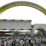 Dera Sachha Sauda headquarters at Sirsa