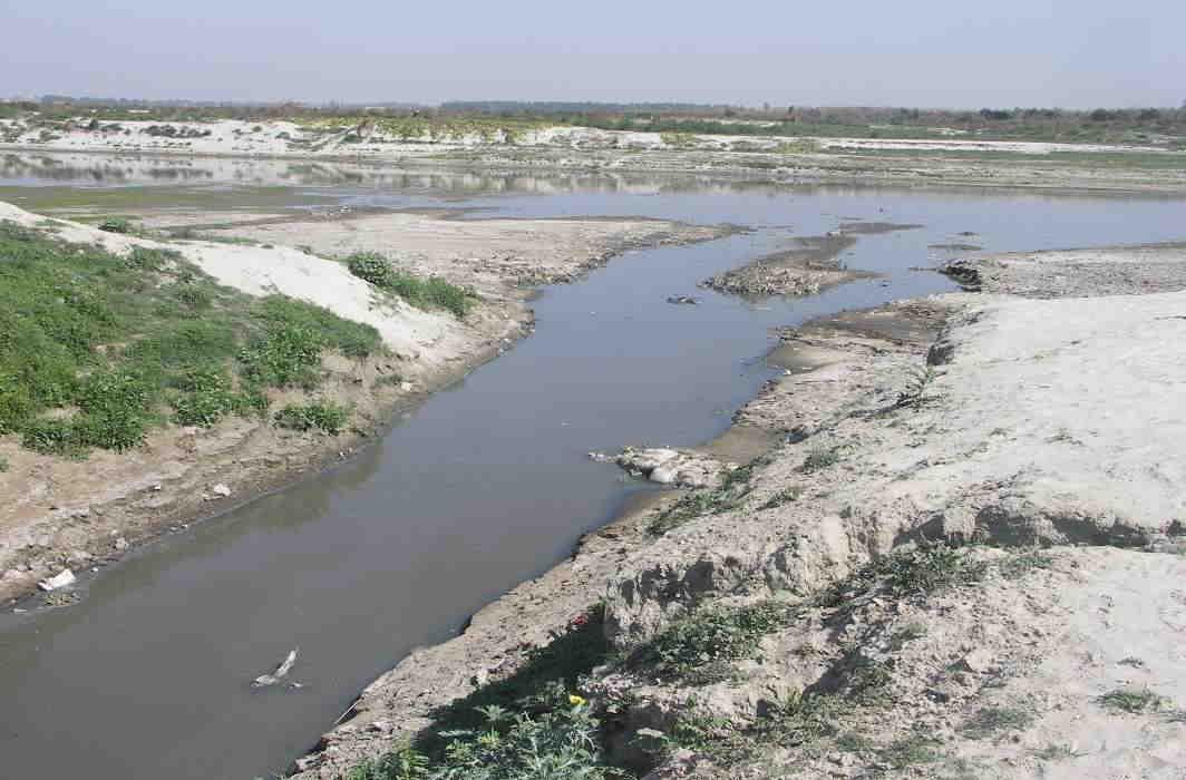 Ganga kanpur