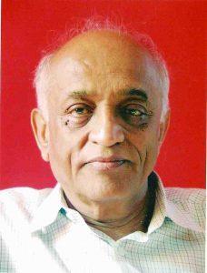 Justice Chapalgaonkar