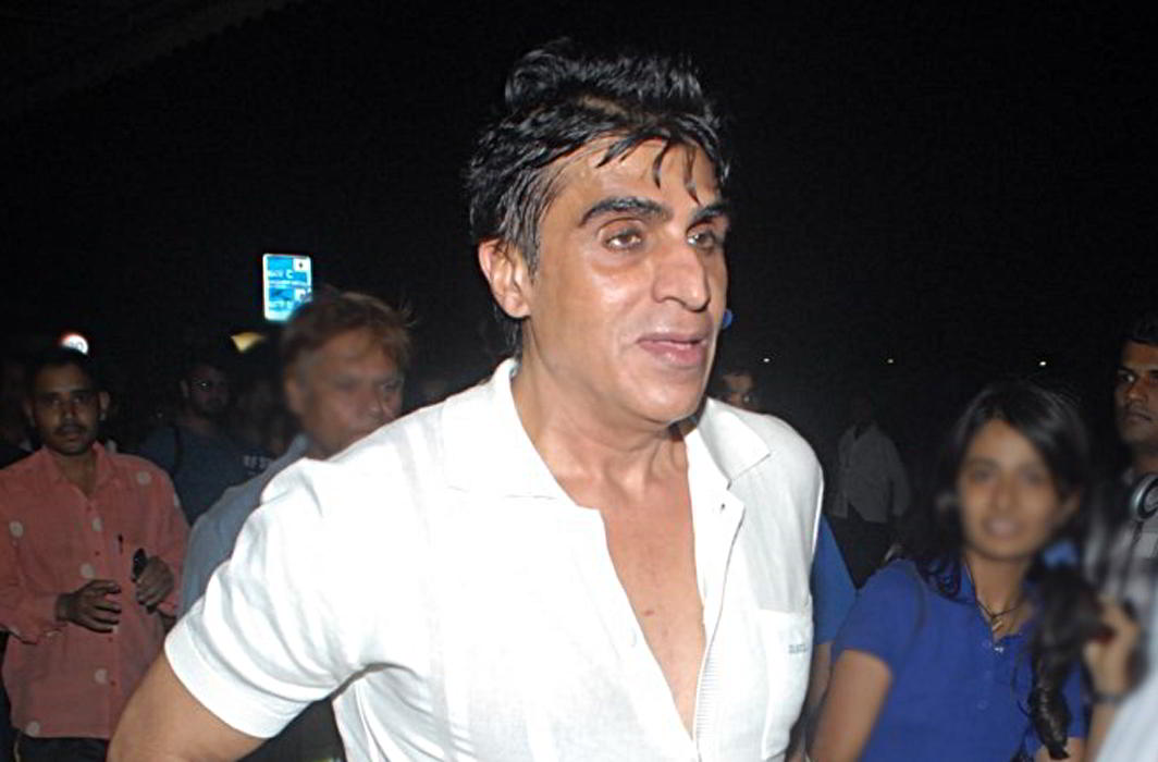Supreme Court denies bail to Bollywood producer Karim Morani in rape case