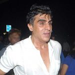 Bollywood producer Karim Morani was arrested on September 22 on charges of raping a 25-year-old woman. Photo:ANI