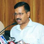 "Chief Secy ""manhandling"": Police to charge Kejriwal, Sisodia with criminal conspiracy"