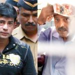 (Left) Abu Salem was given life sentence. Photo: UNI; (right) Tahir Merchant is one of the two convicts who were given death sentence, the other is Firoz Khan