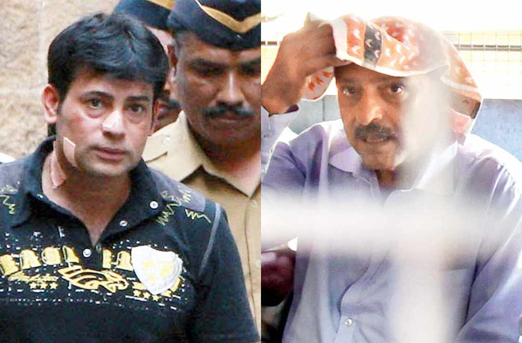 Mumbai blasts case: Abu Salem gets life imprisonment, Tahir Merchant death sentence
