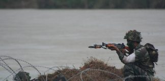 Indian forces inflict heavy casualties on Naga insurgents along Myanmar border