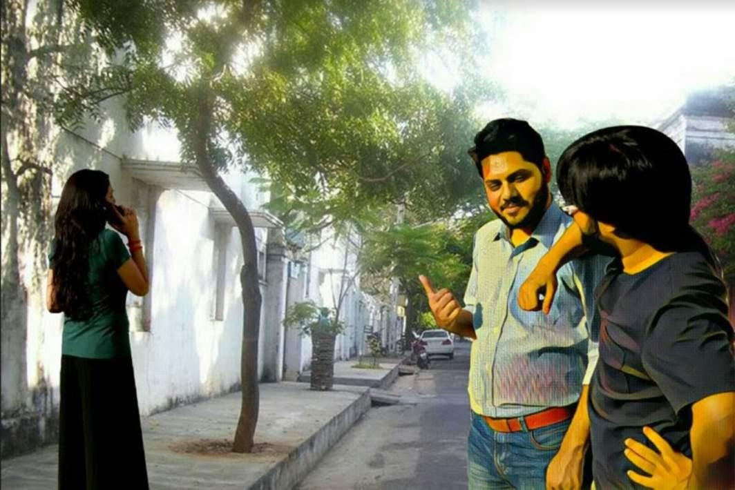 Photo: Courtesy Breakthrough India