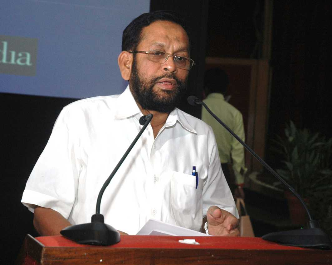 TMC MP Sultan Ahmed passes away in Kolkata