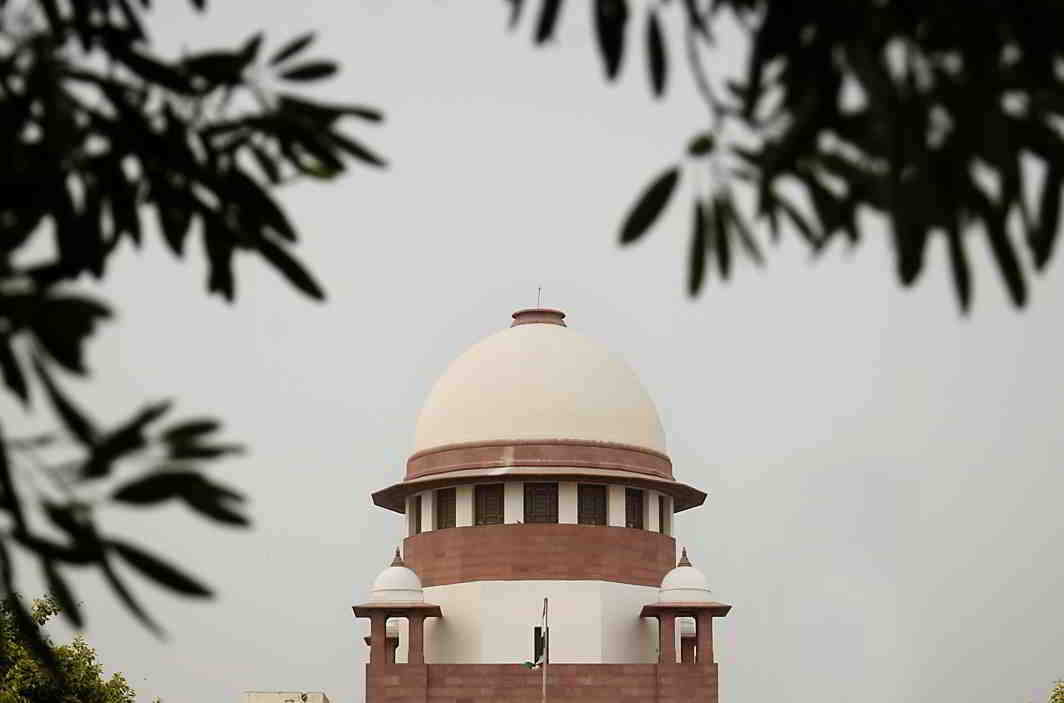 Only Advocates-on-Record can request early hearing of cases: SC