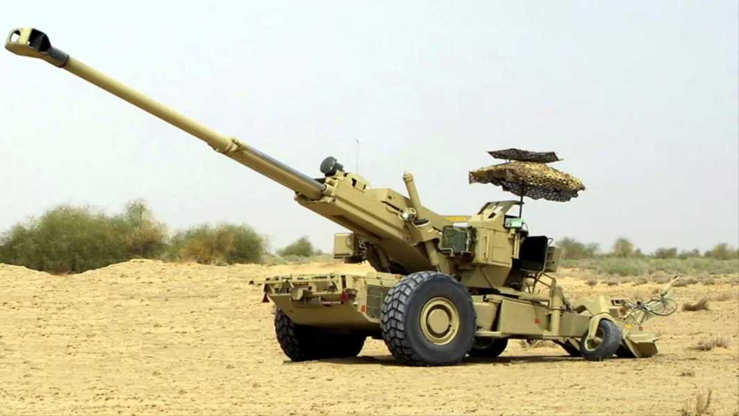 SC agrees to hear old plea in Bofors case