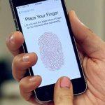 Fingerprint security on smartphones: biggest hacking threat