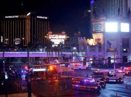 Over 50 dead, 200 injured in shooting at Las Vegas concert venue