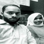 The Kerala High Court had annulled the marriage of Hadiya (right) and Shefin Jahan.