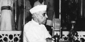 On numerous occasions, Nehru warned against allowing untramelled speech, especially hate speech. Photo: Wikimedia