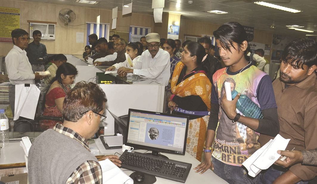 The government has now decided to extend to March 31, 2018, the deadline for linking Aadhaar for availing of benefits
