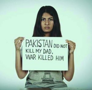 Gurmehar Kaur, daughter of an Armyman who was killed during the Kargil war, was cornered for her anti-ABVP stance