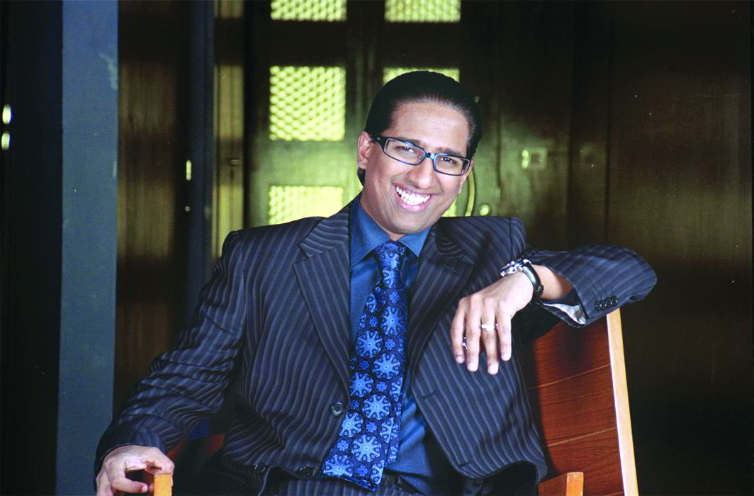 Outlook magazine too was slapped with a Rs 100-crore defamation suit by Arindam Chaudhuri of IIPM