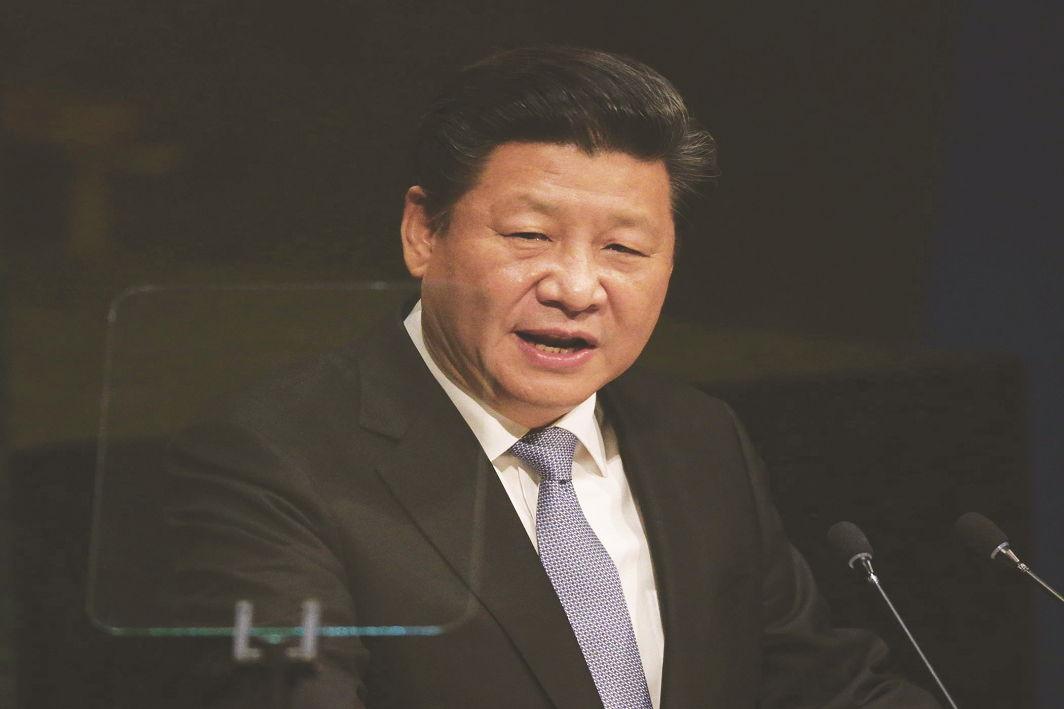Chinese President Xi Jinping. Photo: UNI