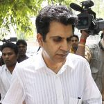 Unitech boss' bail plea fails to impress SC