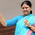 Sasikala gets five-day parole to visit ailing husband