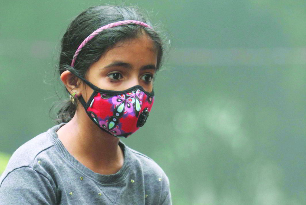 To argue that protecting our children's lungs from pollutants somehow insults the right to practice religion defies logic. Photo: UNI