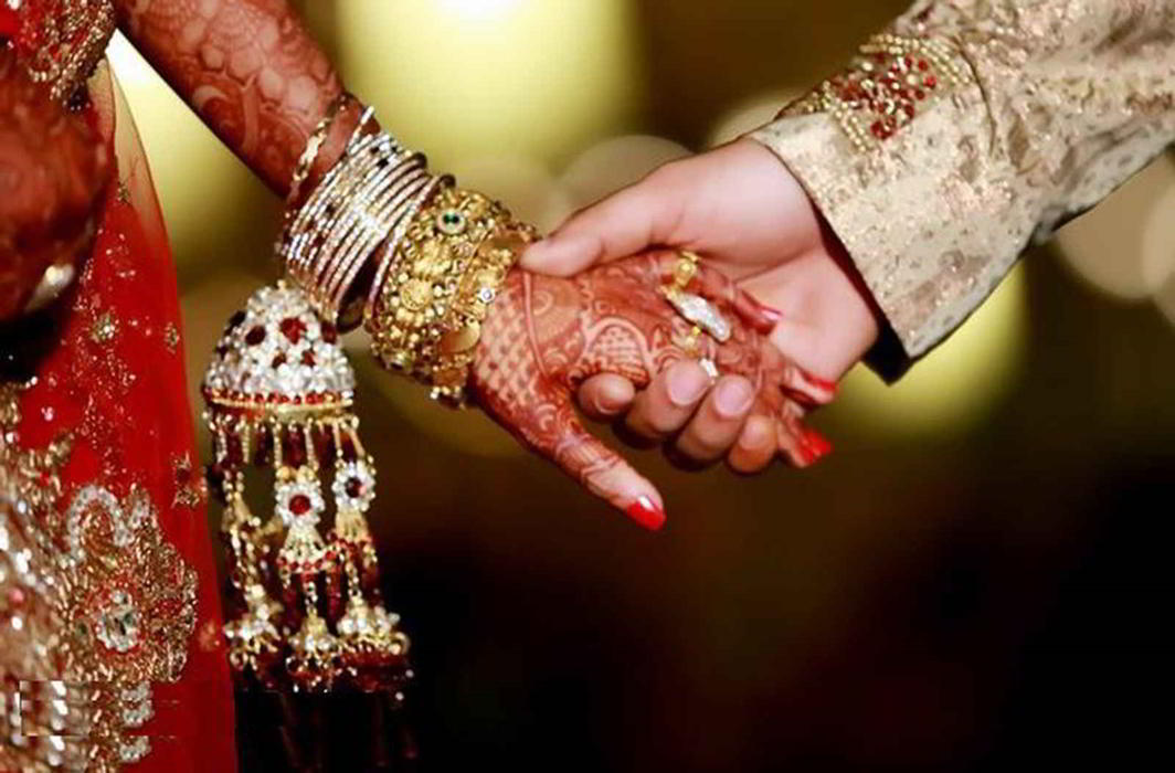 Does a woman lose religious identity post inter-religious marriage?