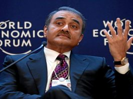 NCP leader Praful Patel. Photo: wikimedia