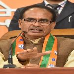MP Chief Minister Shivraj Singh Chouhan (file picture). Photo: UNI