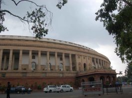 Winter session of Parliament will be convened from Dec 15 to Jan 5