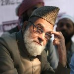 Maulana Syed Ahmed Bukhari/Photo: Anil Shakya