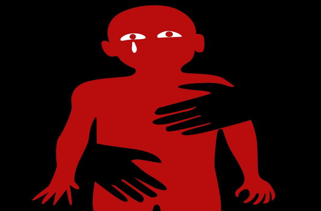 4-year-old boy booked for allegedly raping classmate in Delhi